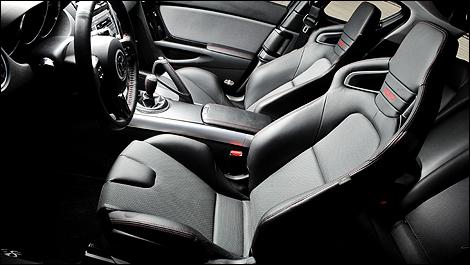 Review 2011 Mazda RX8 R3  MGReviews