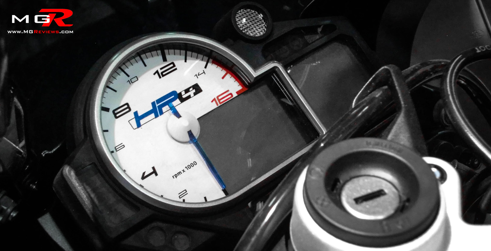 Bmw S R Hp Cluster