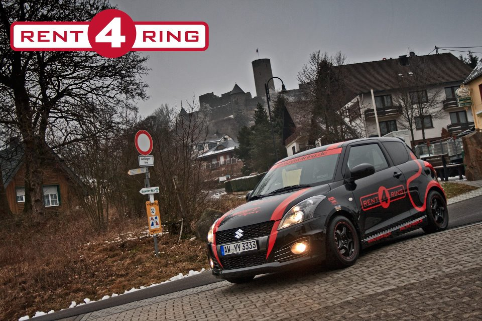 Review Suzuki Swift Modified Rent4ring Stage 2 M G Reviews