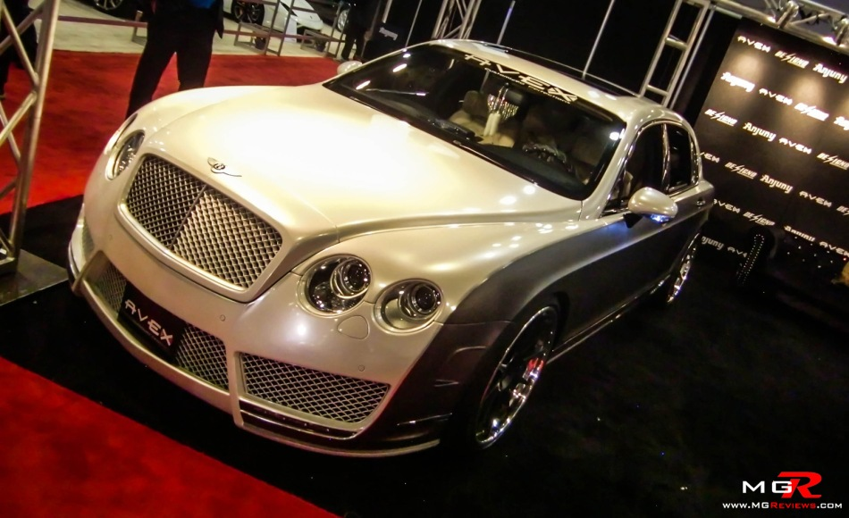 2013 Bentley Flying Spur 02