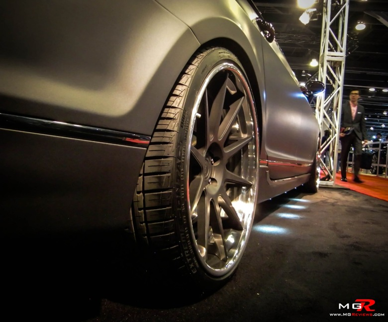 2013 Bentley Flying Spur