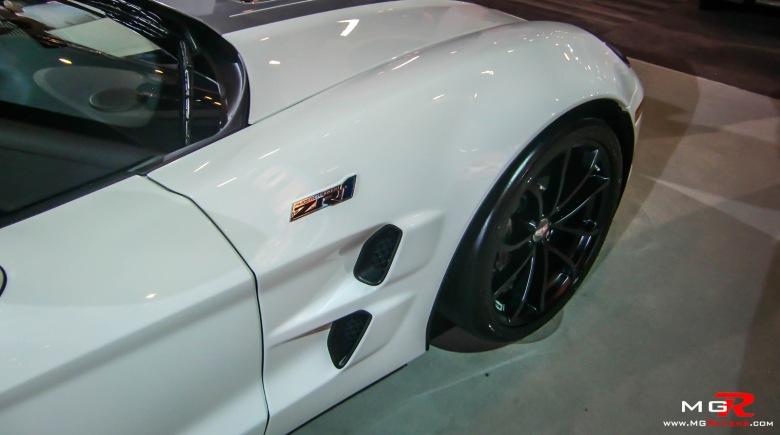 2013 Chevrolet Corvette ZR1 01