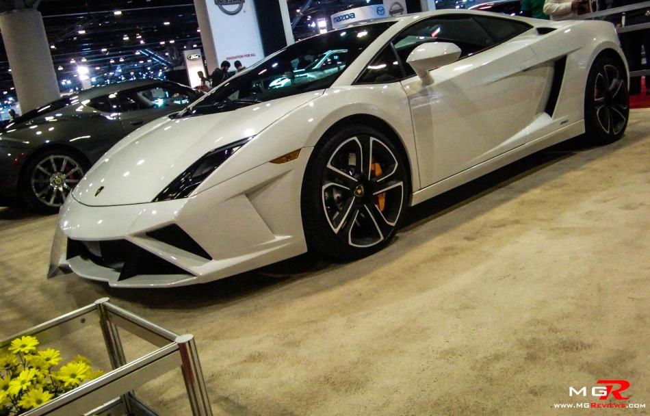 2013 Lamborghini Gallardo 01