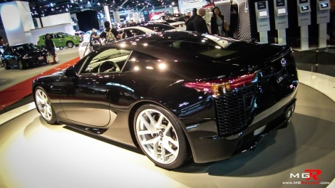 2013 Lexus LFA 01
