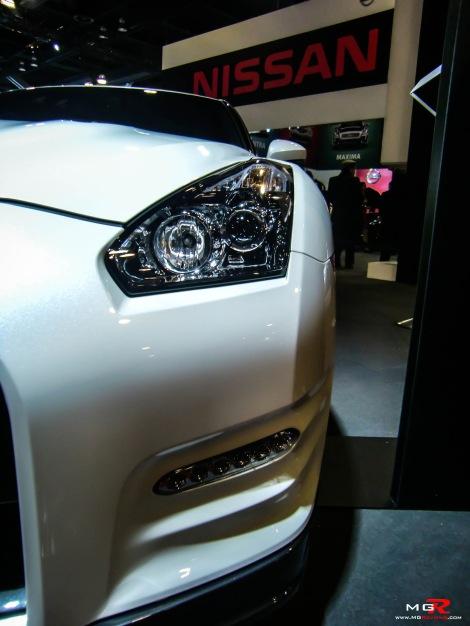2013 Nissan R35 GTR 02
