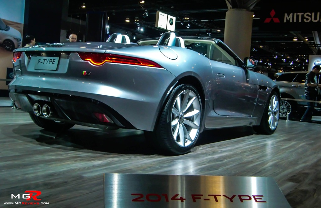 2014 Jaguar F-Type S 01