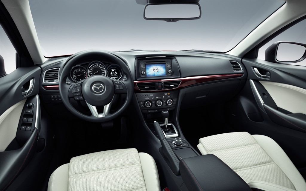 review 2014 mazda 6 gt skyactiv g m g reviews. Black Bedroom Furniture Sets. Home Design Ideas
