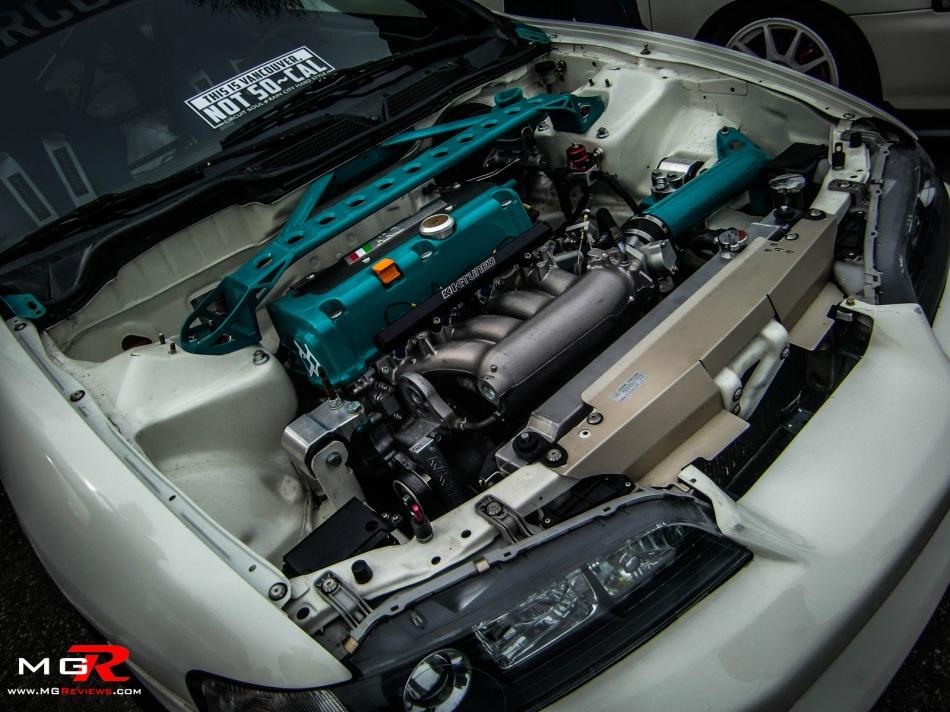 Acura Integra Type R