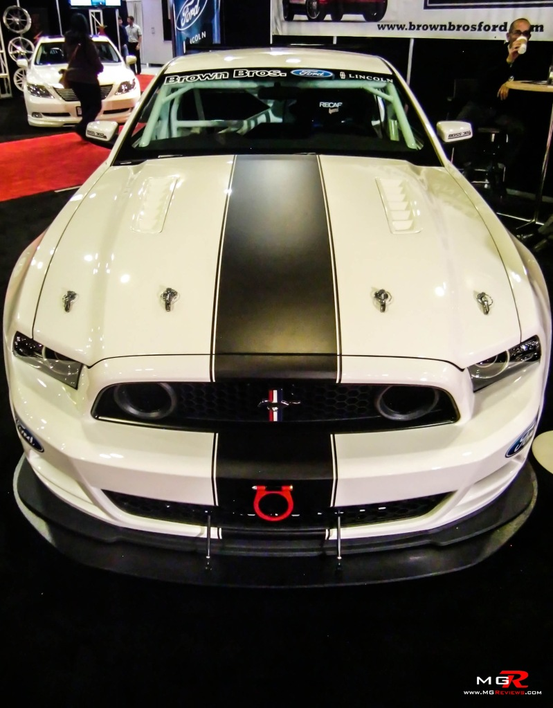Ford Mustang Boss 302S 01