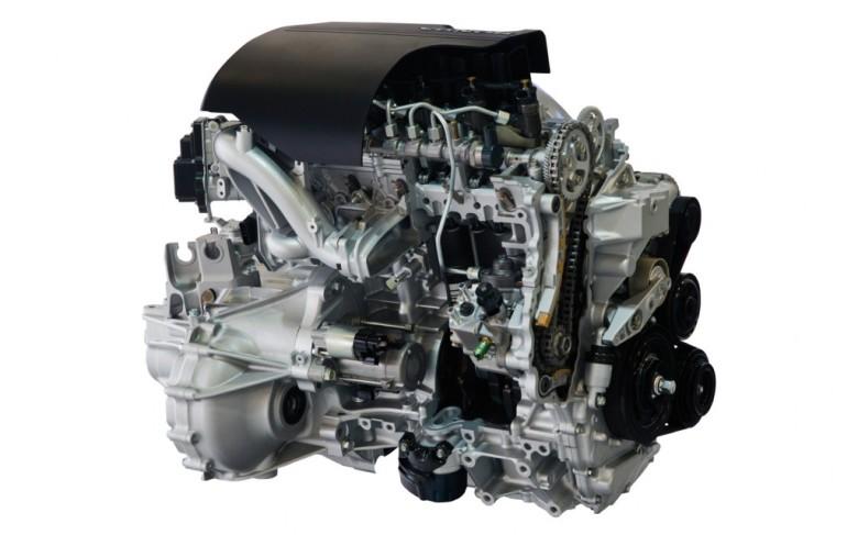 Honda-1.6-i-DTEC-Diesel-Engine
