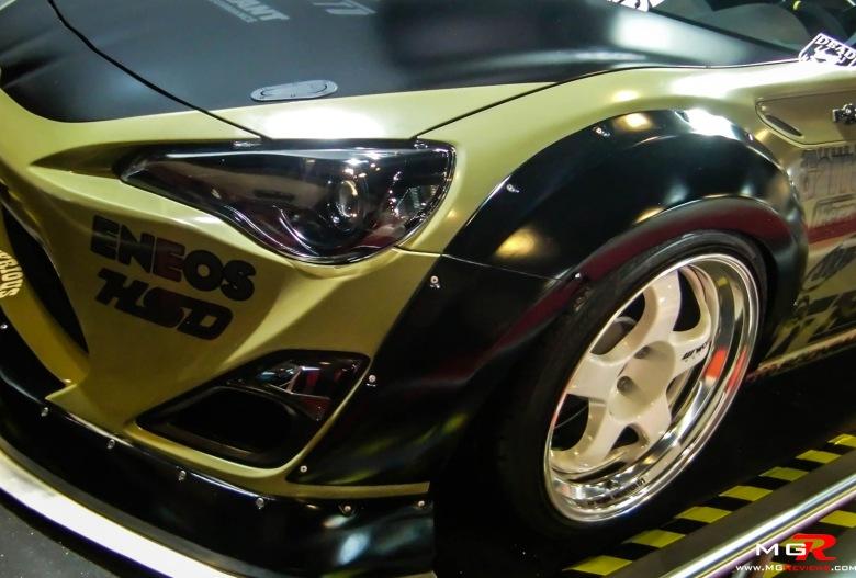 Scion FRS Racing 03