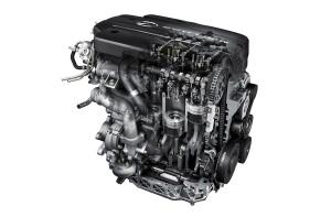 Mazda SKyactiv Diesel engine