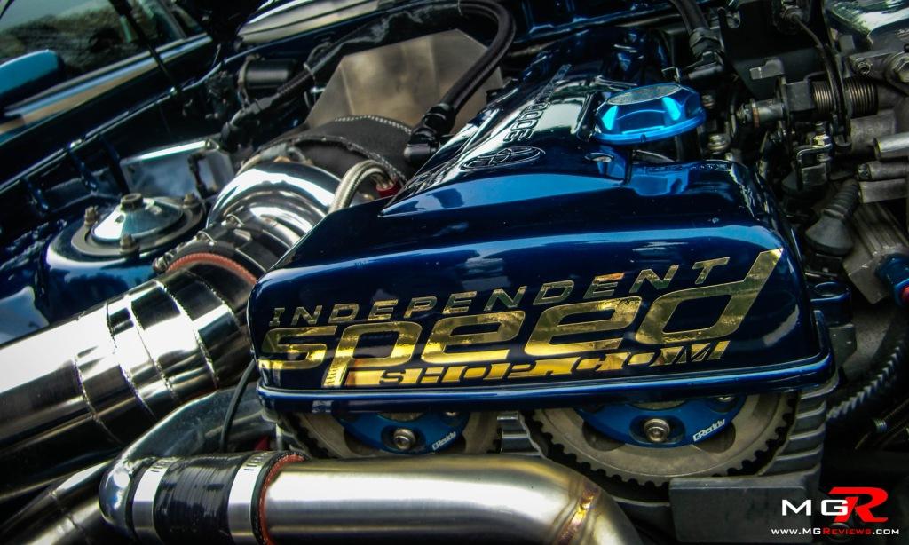 Turbo Engine