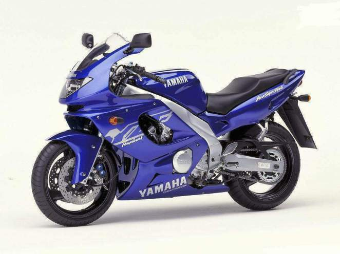 Yamaha YZF600R 01  3
