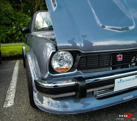 1978 Honda Civic 01