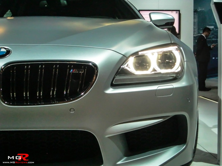 2013 BMW M6 Gran Coupe 02