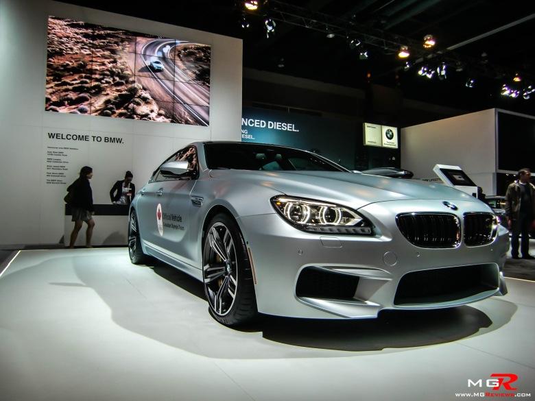 2013 BMW M6 Gran Coupe 03