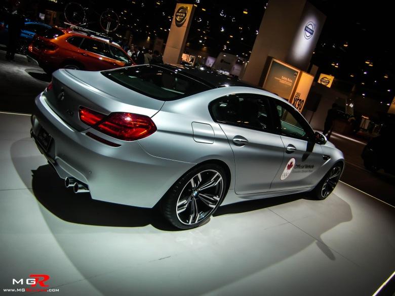 2013 BMW M6 Gran Coupe 04
