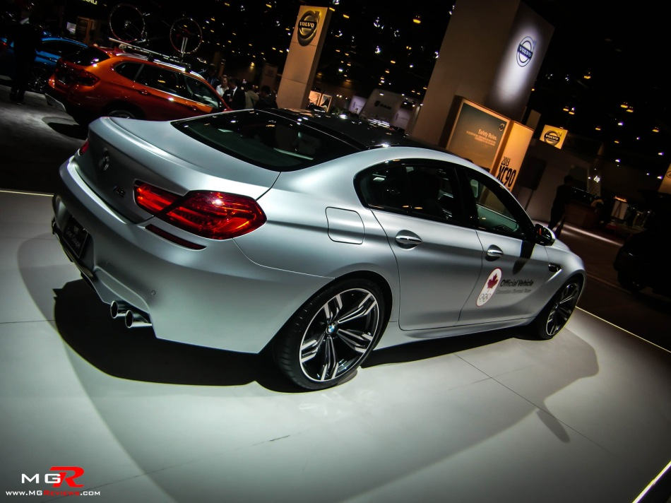 2013 BMW M6 Gran Coupe 04