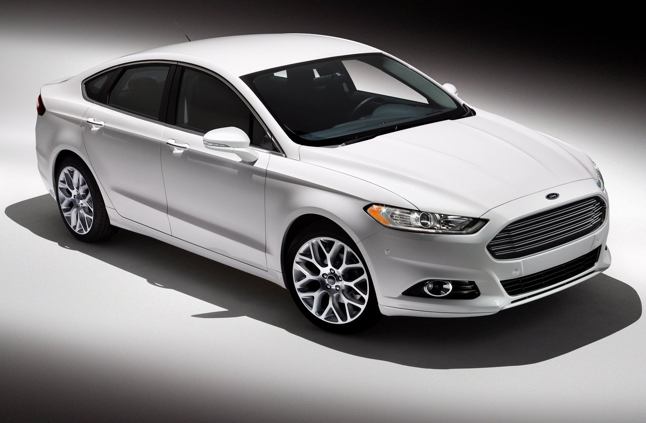 Review 2013 Ford Fusion 2 0l Ecoboost M G Reviews