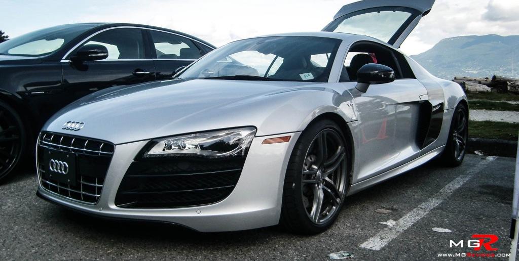 Audi R8 V10 02