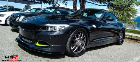 BMW Z4 Modified 1