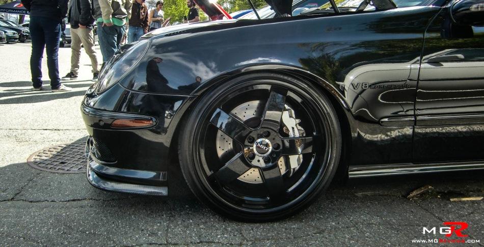 Mercedes-Benz AMG Black