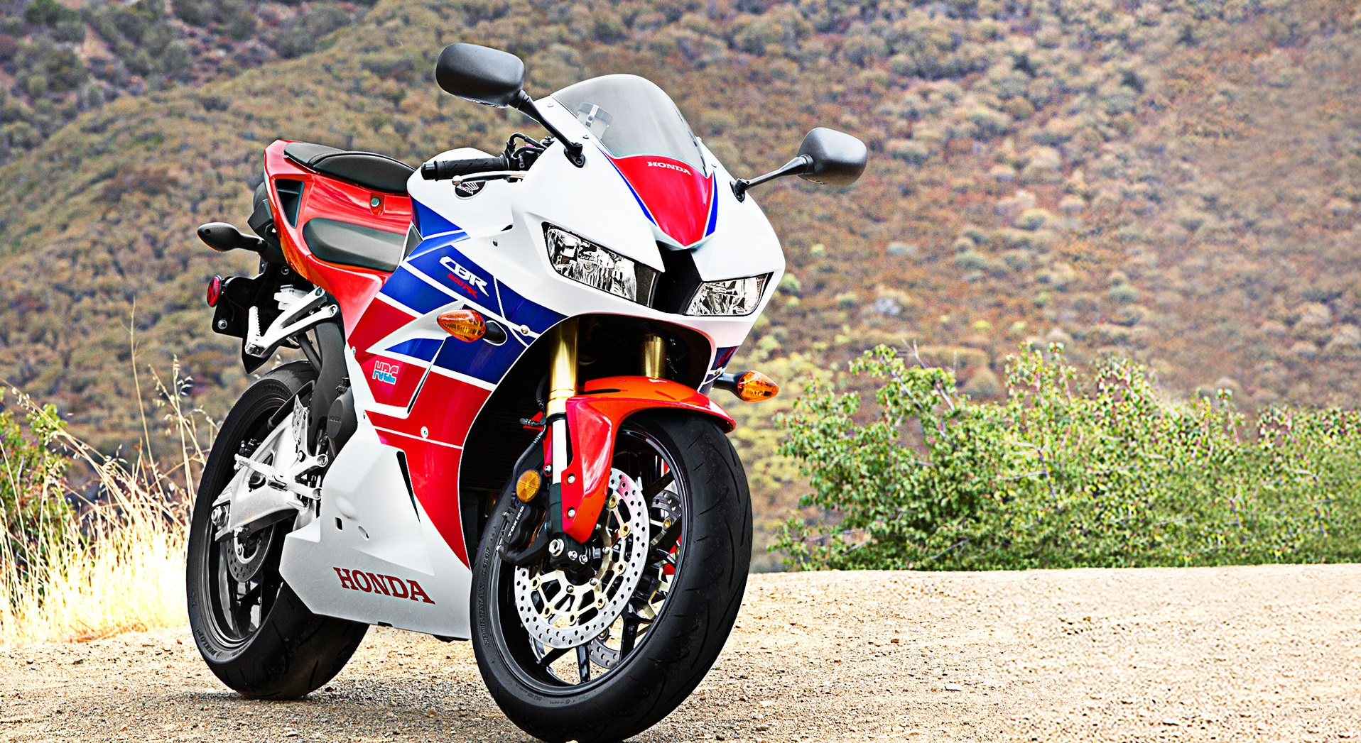 2013 Honda CBR600RR- First Ride Review- Photos | Cycle World