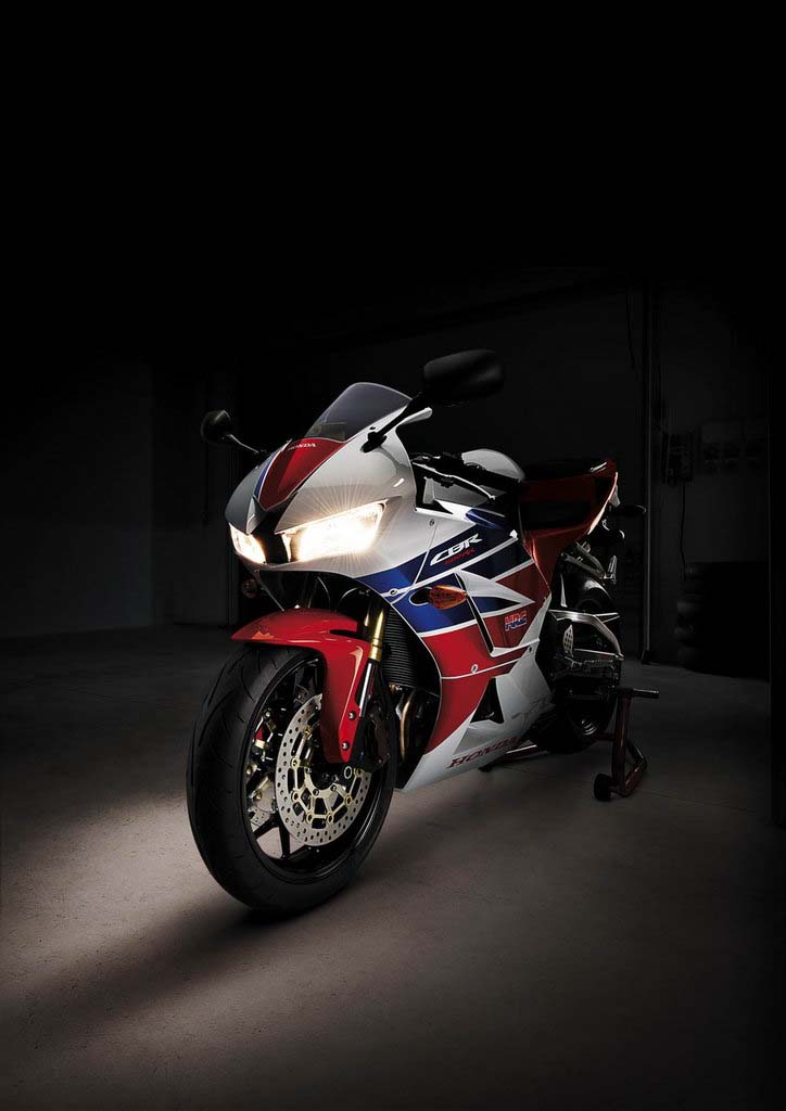 2013 Honda CBR600RR Review - Total Motorcycle