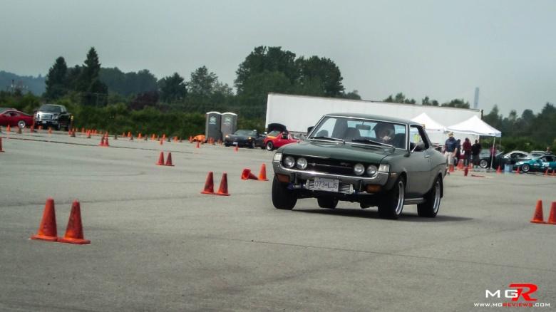 Classic Toyota Celica 02