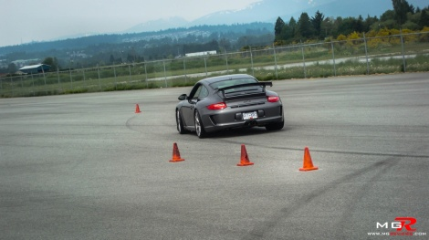 Porsche 911 GT3 05