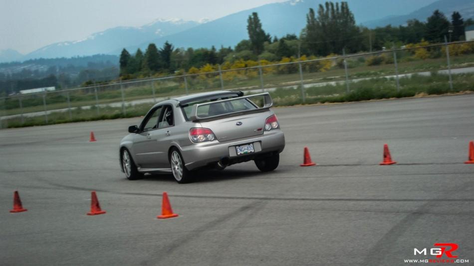 Subaru Impreza WRX STi 04