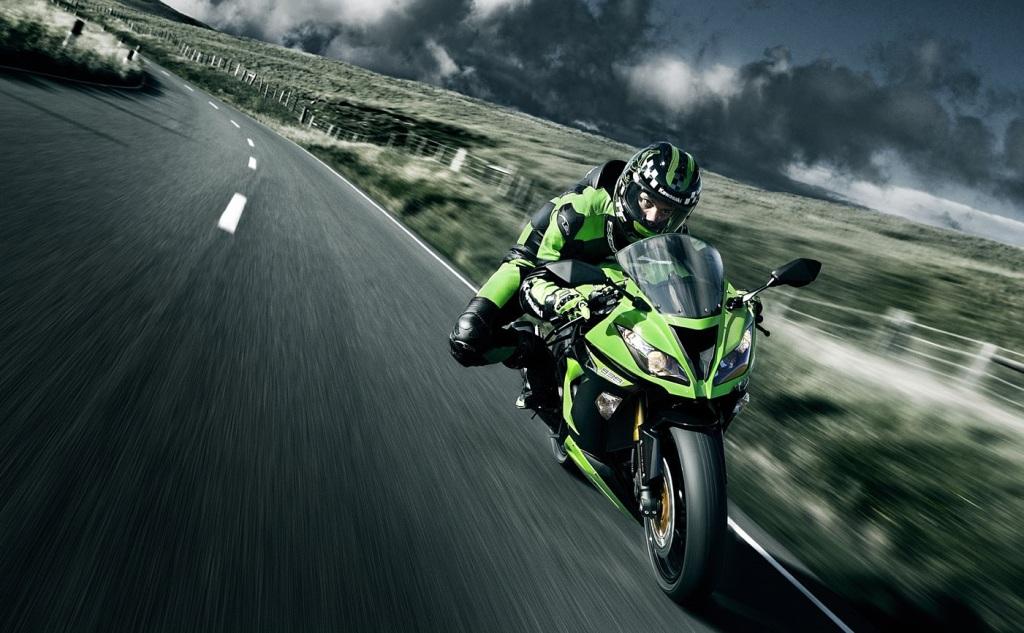 Photo Courtesy Kawasaki Motors