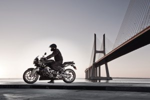 Photo Courtesy BMW Motorrad