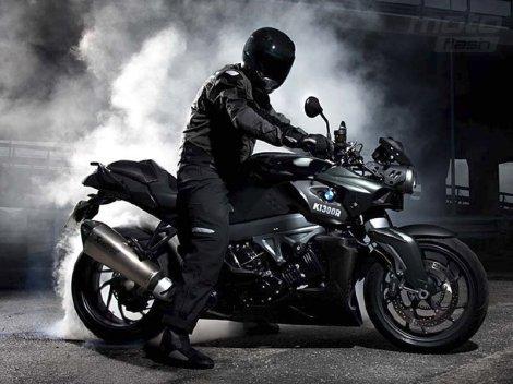 Photo Courtesy BMW Motorrad
