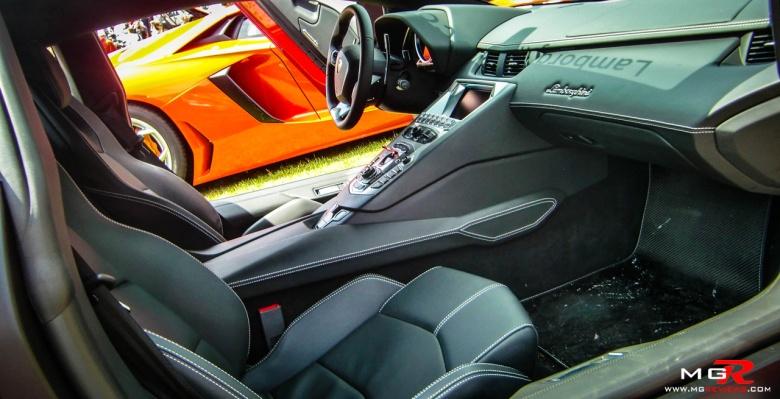 Lamborghini Aventador 09