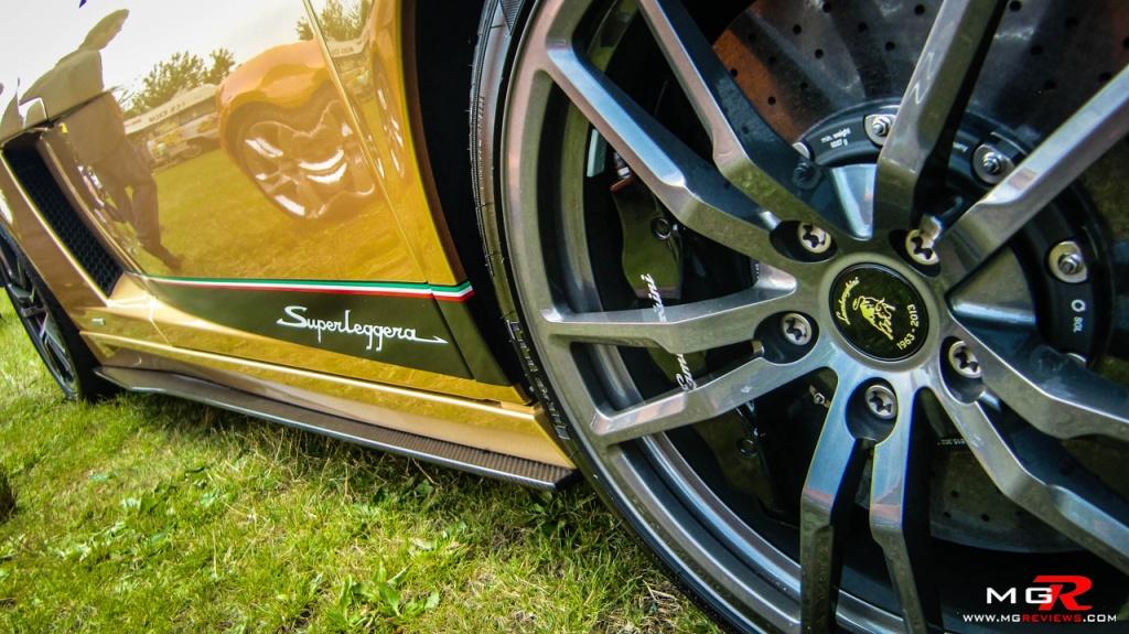 Lamborghini Gallardo Superleggera 01