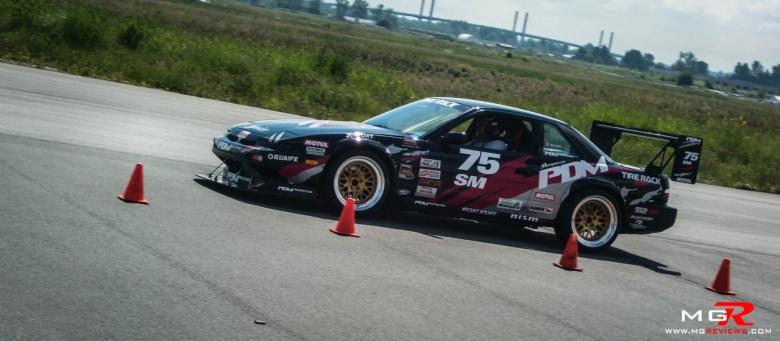 Nissan Race Car 01