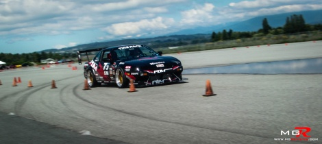 Nissan Race Car 03