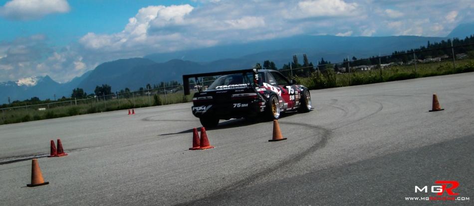 Nissan Race Car 04