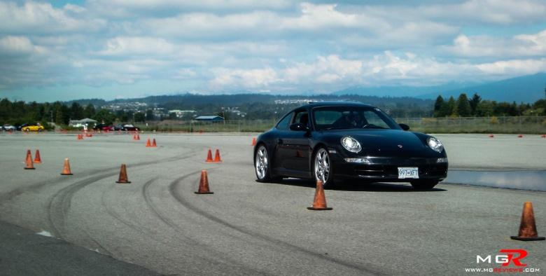 Porsche 911 01