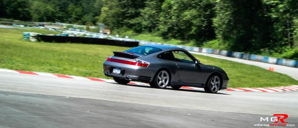 Porsche 911 Carrera C4