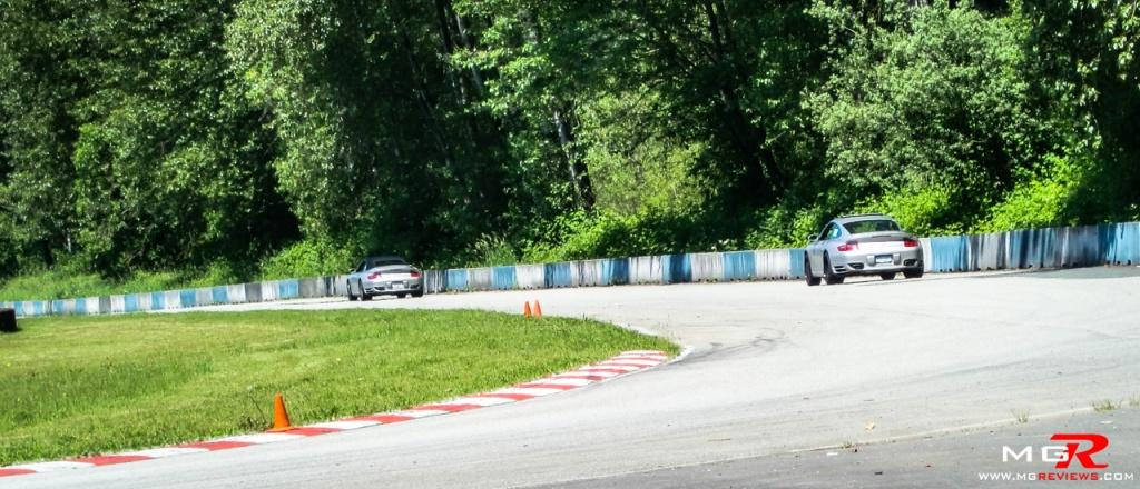 Porsche 911 Turbo x2