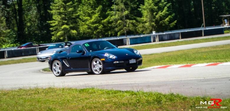 Porsche Boxster 01
