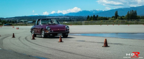 Porsche Classic 01