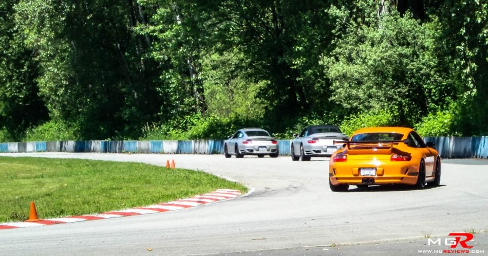 Porsche GT3 RS 02