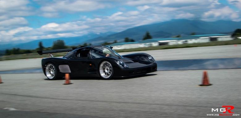 Ultima GTR 01