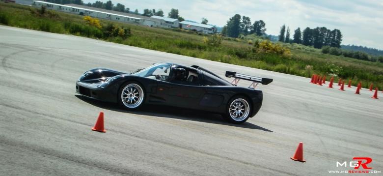 Ultima GTR 02