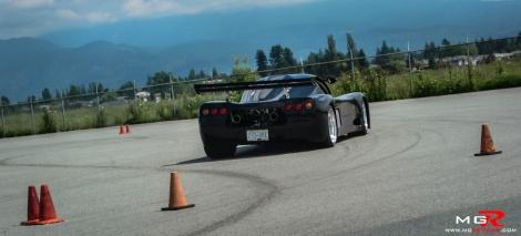 Ultima GTR 03