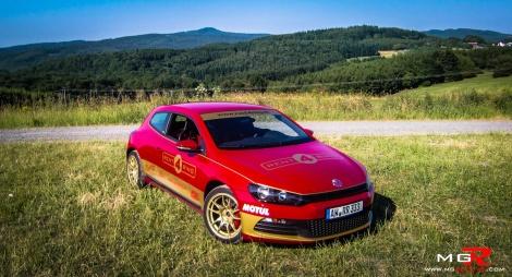 Volkswagen Scirocco Rent4ring 01